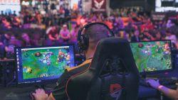 Tien Belgische hogescholen en universiteiten gamen tegen elkaar in nieuwe e-sportcompetitie RIV4L College League