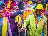 Transvaal kleurt alle kleuren van de regenboog bij Holifeest