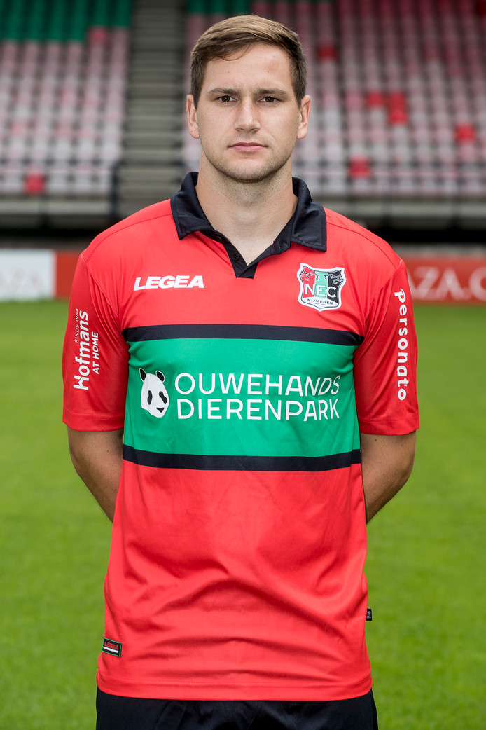 Michael Heinloth.