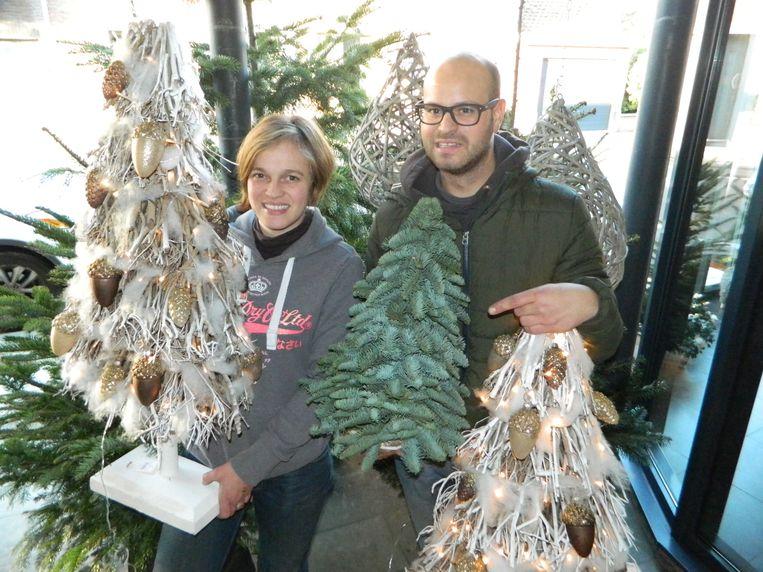 Kerstbomen Versieren Aan Huis Kuurne In De Buurt Hln