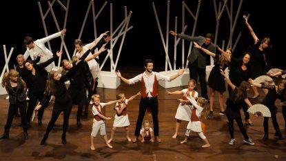 Leer zingen, dansen en acteren! Belcanto organiseert voor eerste maal musicalkamp