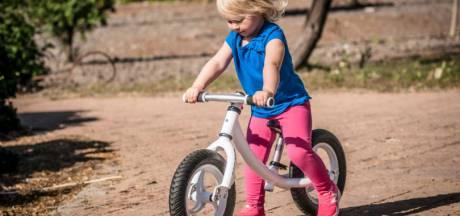 Dit fietsconcept groeit mee met uw kinderen