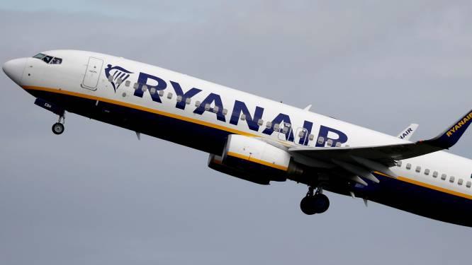 """Geen 106, maar 200 jobs op de helling: """"Ryanair blijft maar met Belgische wetgeving rammelen"""""""