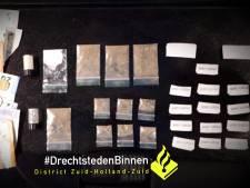 Koper en dealer opgepakt na drugsdeal in Dordrecht