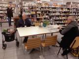 'Spontaan' ontmoeten in de supermarkt