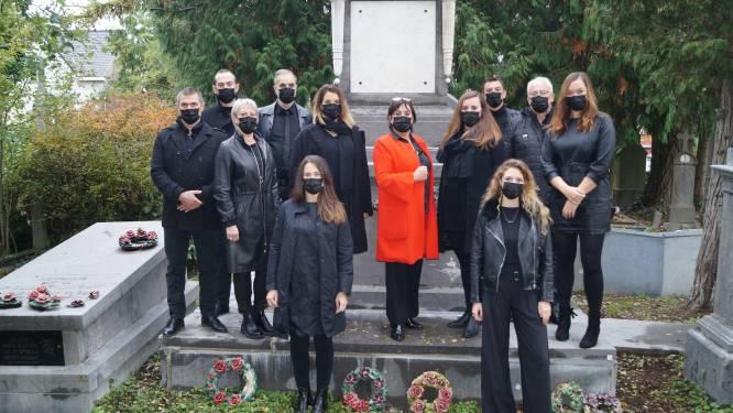 Al 46 moorddiners geannuleerd, maar Roeselaars gezelschap laat zich niet kisten