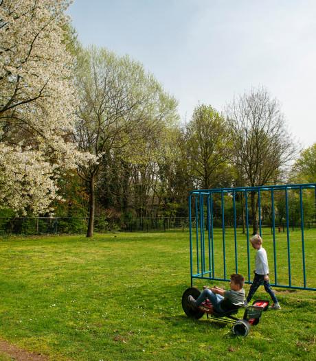 Geen draagvlak, toch bouwen in Annapark Hintham