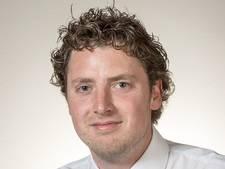 VVD Heusden kijkt snel naar  opvolging wethouder Hanne van Aart; Thom Blankers: 'Ik heb er wel eens over nagedacht'