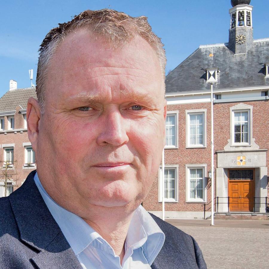 Jan Vroomans