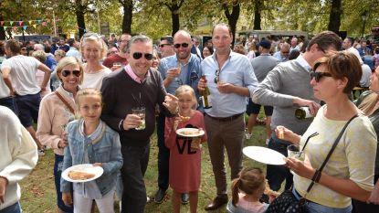 Twintig hippe foodtrucks op één festival in Bruulpark