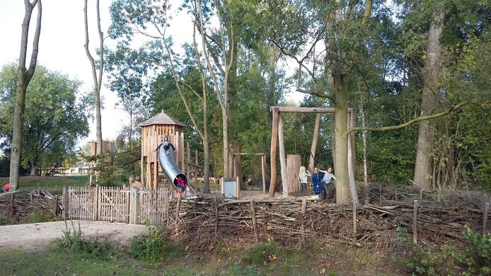 Natuurspeeltuin Gestel Wint Prijs We Verbinden Het Dorp Sint