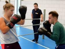Aleco Sports Vision bracht diverse boksers naar de top: 'Bewijs dat we goed bezig zijn'
