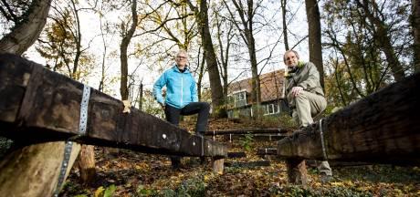 Natuurvrienden Den Broam richten zich op nieuwe doelgroep: boskippen, smulpad en huttendorp