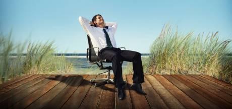 Plak een dag aan je vakantie vast in je out-of-officebericht en nog drie tips
