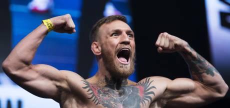 Conor McGregor en 'trashtalken': een verhaal dat nooit stopt