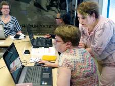 '2.500 euro voor omscholing van ouderen is te weinig'