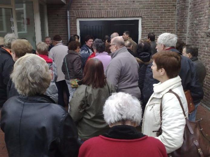 Foto Annemiek Steenmbekkers / BD