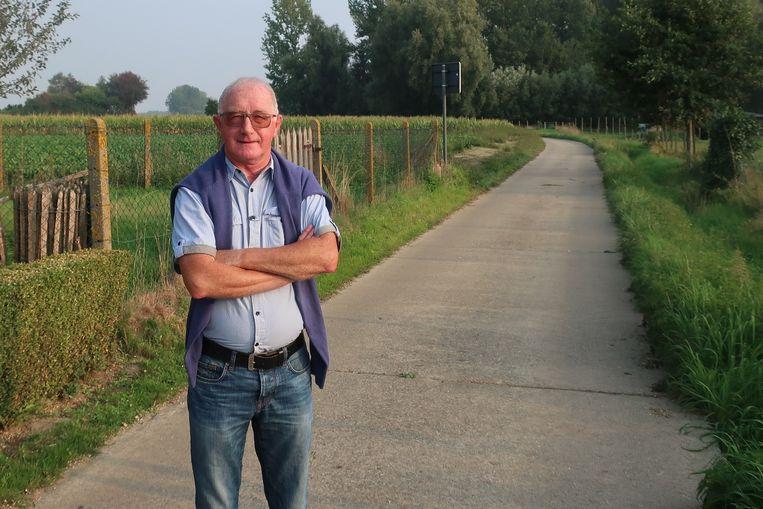 Hans Sonck wisselt het lijstduwerschap van CD&V in voor dezelfde plek bij N-VA.