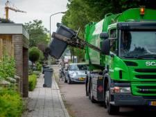 Afval ophalen in West Maas en Waal wordt volgend jaar tientallen euro's duurder