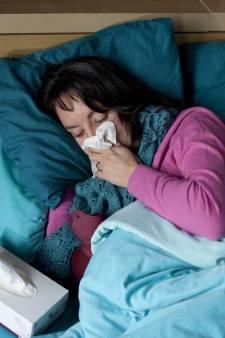Zorgaanbieder Carinova wil dat zieke werknemer werk inhaalt