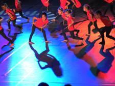 VTV danst vanavond in Schouwburg Middelburg