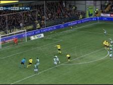 Arbitersbaas Van Egmond: Penalty Opoku had overgenomen moeten worden