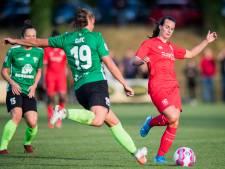 Vrouwen FC Twente naar Champions League