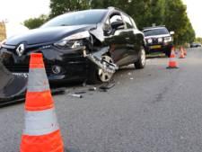 Zwaar beschonken beginnend bestuurder veroorzaakt ongeluk in Scharendijke