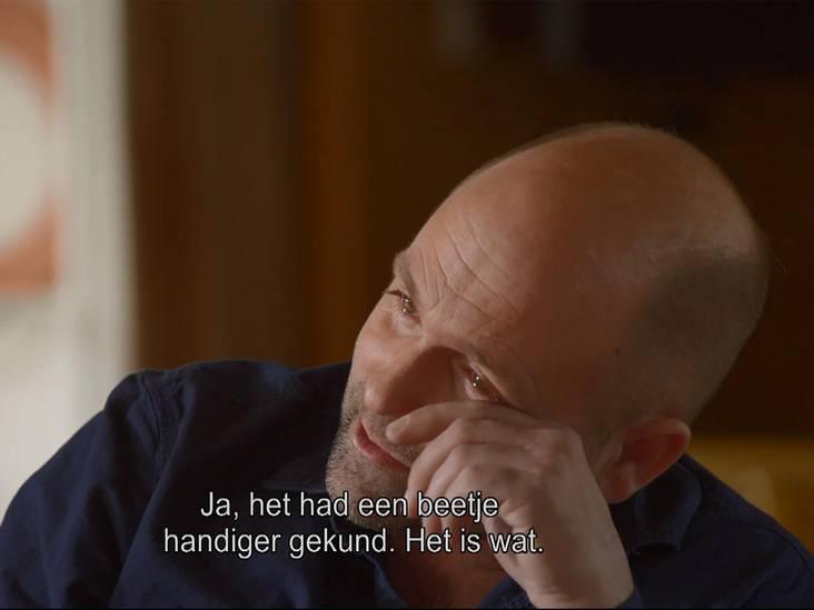 Olke en Riks verliefd: wie had dat gedacht?