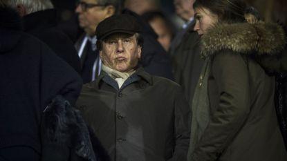 De supermakelaar achter Moeskroen: Pini Zahavi incasseerde 35 miljoen voor Neymar