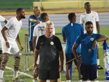 Ambitieuze Hiddink wil met 'gretige spelersgroep' naar WK