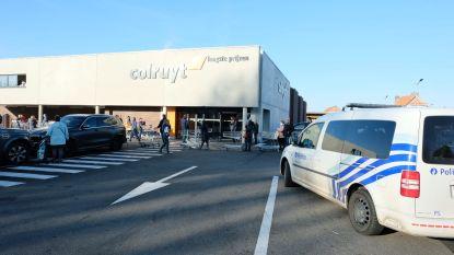 Politie klist winkeldief, die korte tijd later opnieuw mag beschikken