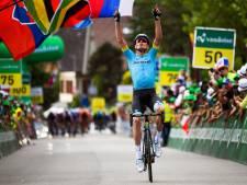 Luis Leon Sanchez remporte la 2e étape du Tour de Suisse, Asgreen nouveau maillot jaune