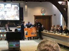 PR-momentje Beter Voor Dordt schiet in verkeerde keelgat gemeenteraad: 'Dit is totaal ongepast'