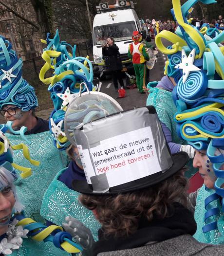 Carnaval On-Ganse keert voor zeker vijf jaar terug in Musis