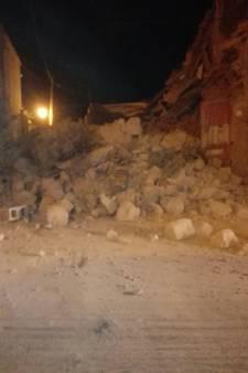 Dode bij aardbeving op Italiaans vakantie-eiland