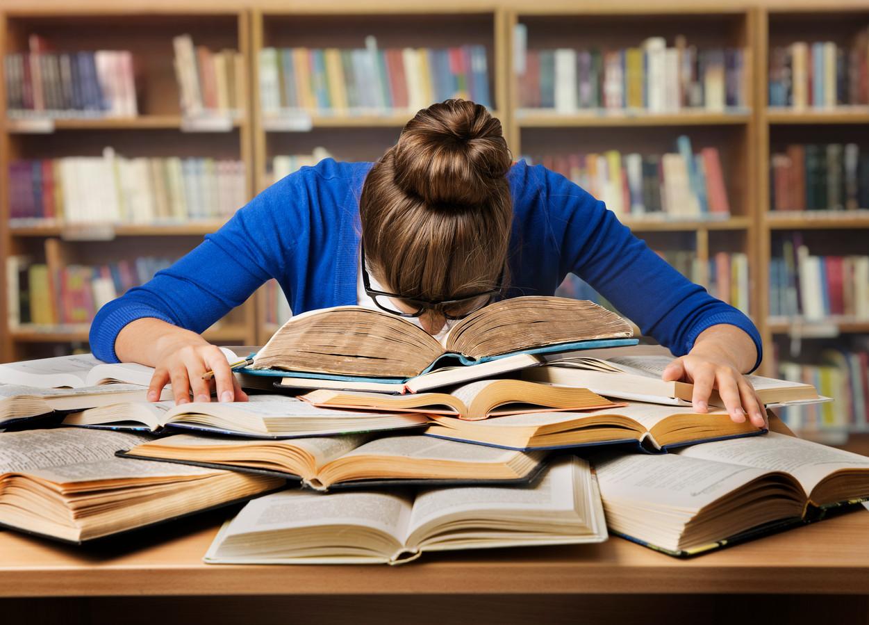 Wie veel stress heeft in het dagelijks leven, moet vaak langer op vakantie zijn om tot rust te komen.