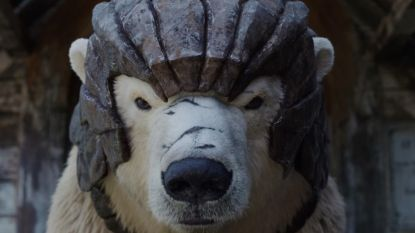 HBO lost trailer van splinternieuw fantasy-drama: 'His Dark Materials'