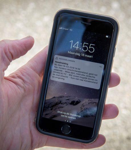 Taakstraffen geëist tegen jonge Tilburgers voor bezit gestolen telefoon