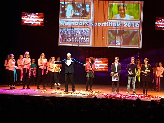 Sportgala Etten-Leur.