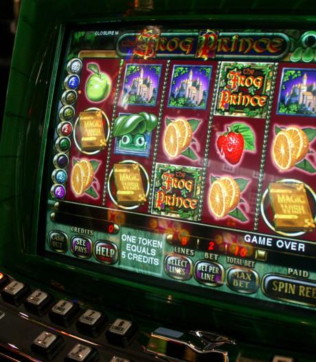 Diefstal geld uit Zutphense speelautomaten