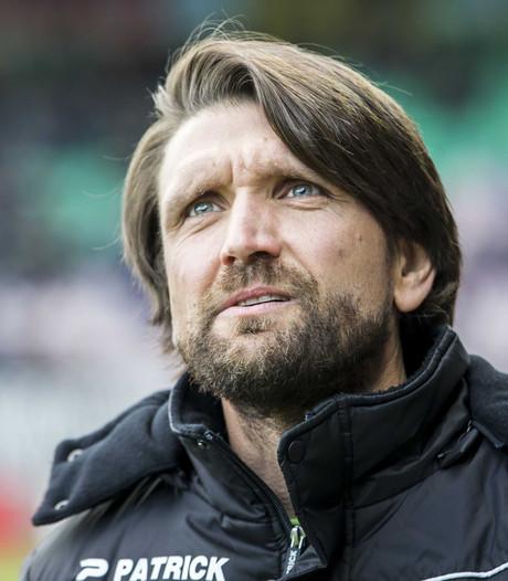 Peter Hyballa even terug in Nijmegen