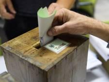 Percée historique des verts aux législatives suisses