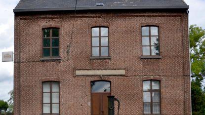Vervallen schoollokalen maken plaats voor nieuw buurthuis en woningen