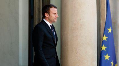 Een olympisch kampioene, een blogster en een milieuactivist: de nieuwe regering van Macron