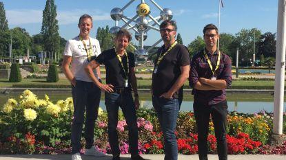 Tour de France gaat vandaag van start: bij ons zit u op alle fronten op de eerste rij