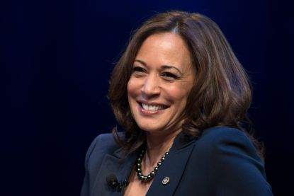 Joe Biden kiest Kamala Harris als running mate