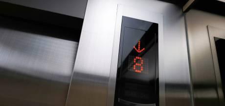 Rijksuniversiteit Groningen keert 'rug' uit na ongeluk met falende lift