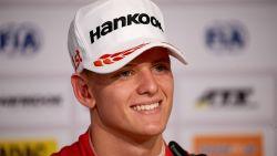 """""""Mick Schumacher maakt volgende week F1-debuut bij Alfa Romeo"""""""