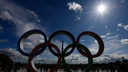 IOC haalt Olympische Spelen van Parijs in 2024 week naar voren